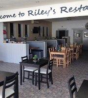 Riley's Fish & Chips Restaurant