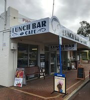 Pinjarra Lunchbar & Cafe