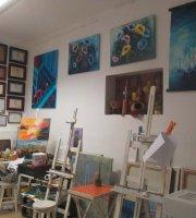 Galeria Atelier Arte Pólvora D'Cruz