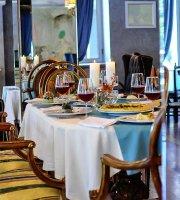 Restaurant Sakhli