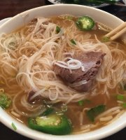Tony Pho Vietnamese Restaurant Noodle Soup and Grill