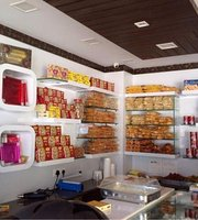 Agra Sweets