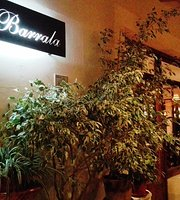 Restaurante Sa Barrala