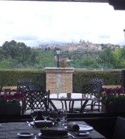 Restaurante Finca del Greco