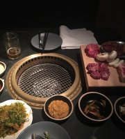 Cote Korean Steakhouse