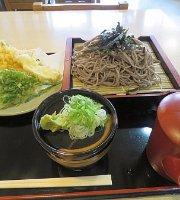 Handmade Soba Taro