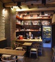 Wine Bar Pino