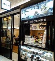 Kao Man Gai Kitchen, Ecute Omiya