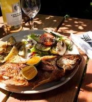 Restaurante Savia