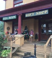 The Betsy Tea Shoppe