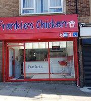 Frankie's Chicken