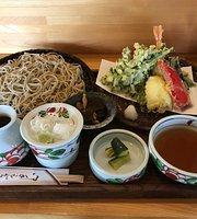 Soba No Chaya Maruyama
