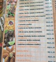 Bar E Restaurante o Assis