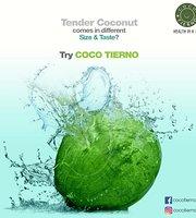 Coco Tierno