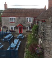 The Red Lion West Pennard