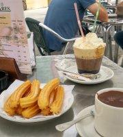 Churreria Cafeteria Linares