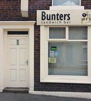 Bunters Sandwich Bar
