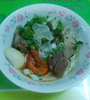 Noodle shop Quang Ba Vi
