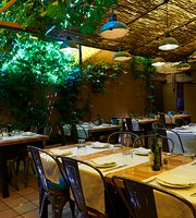 Restaurante Kubansky