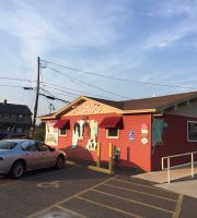The Ice Cream Station