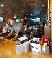 Fins Ale House Raw Bar