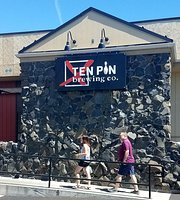 Ten Pin Cafe