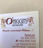 Restaurant Ohiggins Concon