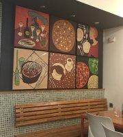 Pizzabar El Sui