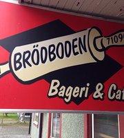 Brödboden Bageri & Café