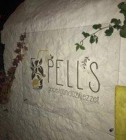 Pell's Gece/Gunduz/Lezzet
