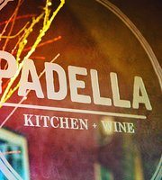 ‪Padella Kitchen‬
