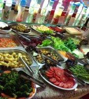 Dom Marcos Restaurante
