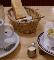 Komeda Coffee Shop Kameari Ekimae