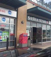 Sasha Sushi