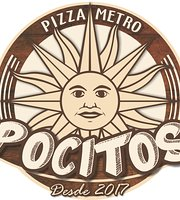 ‪Pocitos Pizza Metro‬