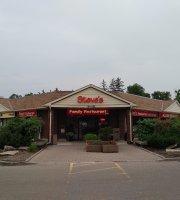 Steve's Family Restaurant North
