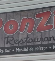 Ponzi's Restaurant and Fish Market