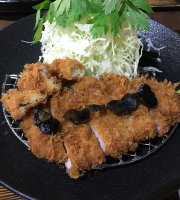 Ramen & Tonkatsu Ma Maison
