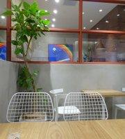 Marufuku Coffee Terrace