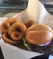 Spanky Burger & Brew