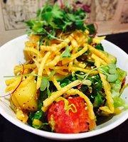 EBLB Asian Eatery
