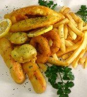 Britaz Beach Food