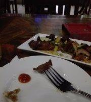 EAP Restaurant & Bar