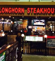 Longhorn Steakhouse Pattaya
