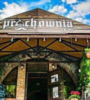 Prochownia  Restaurant