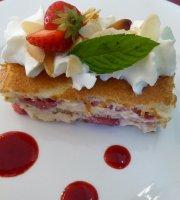 Restaurant Bistrot L'Effet Mer