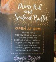 Great Karoo Marketplace Buffet