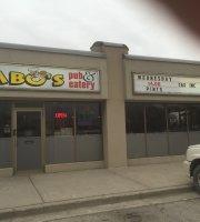 Jimbo's Pub and Eatery