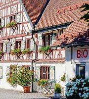 Landgasthof Zum Adler - Das BIO-Restaurant