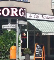 Cafe Restaurant George